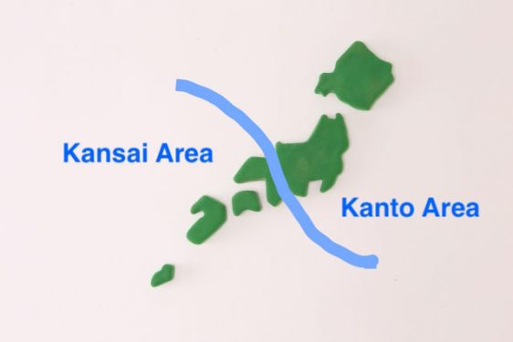 Travelling to Japan | Kanto Taste vs Kansai Taste