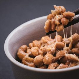 Japanese super food: Natto and Secret Power